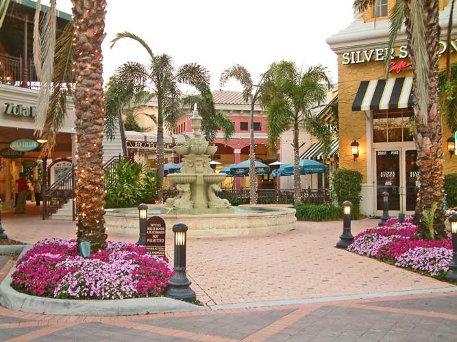 Promenade Mixed Use - Naples, Florida