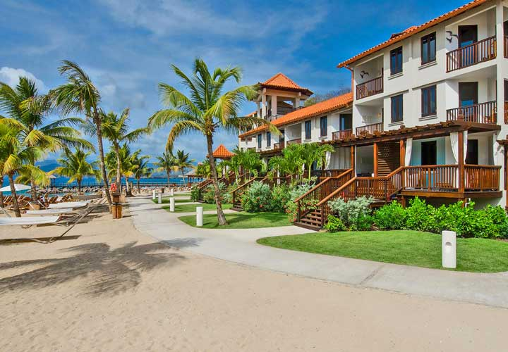 Sandals LaSource Grenada - Ocean Rooms - Saint George, Grenada