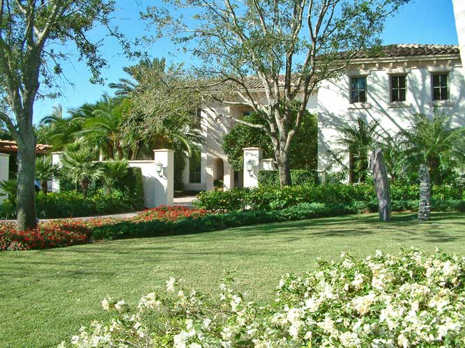 Gomez Residence in Estuary - Naples, Florida